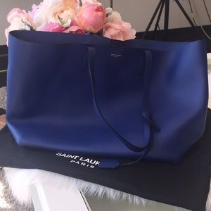 YSL Shopping Tote Bag